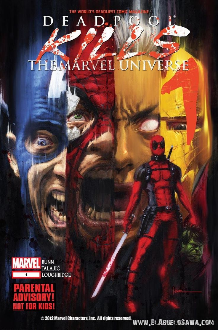 Deadpool Kills the Marvel Universe 01 (www.ElAbueloSawa.com)