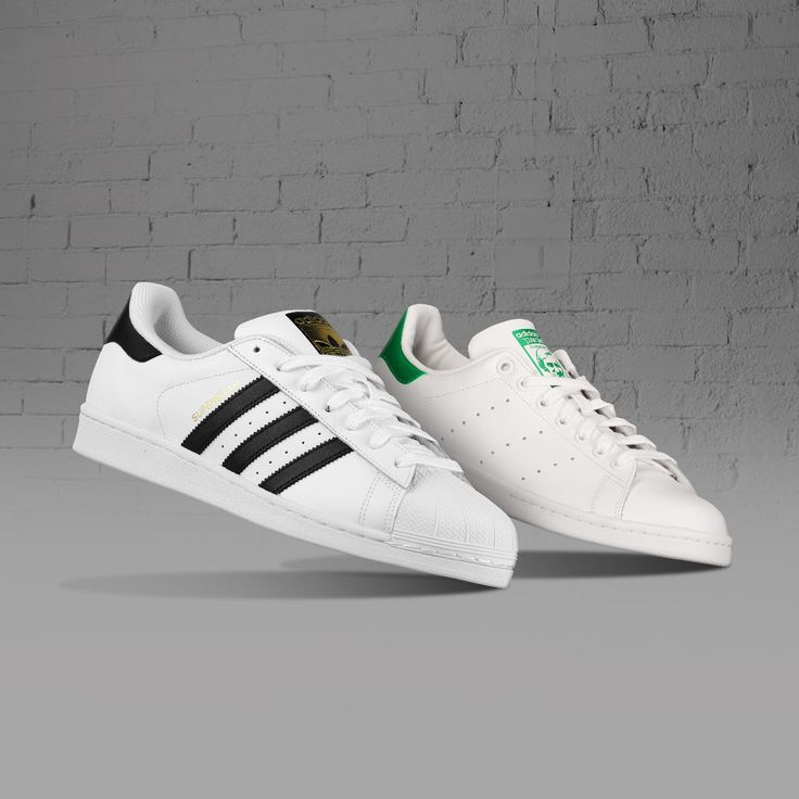 Your favorite adidas Originals are back again, get the Superstar and Stan  Smith before they