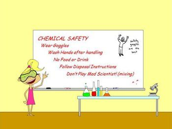 Best Lab Safety Images On   Chemistry Teaching