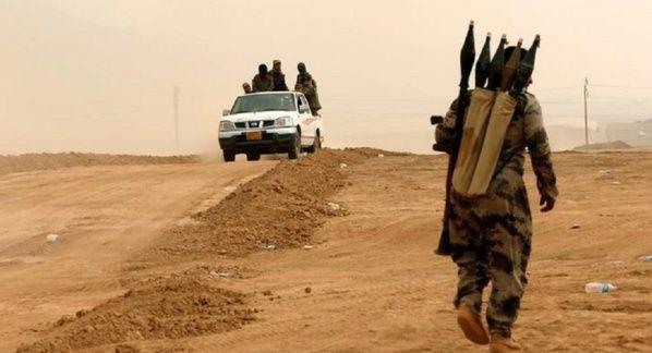 Des Kurdes turcs du PKK auraient reçu des armes occidentales depuis la Syrie                       LES DEMOCRATIE DE MERDE FOUTE LE CAHOS AU MOYEN ORIENT ILS ARME LES TERRORISTES DE TOUTE CONFESSION