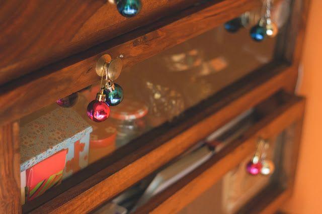 December Diaries