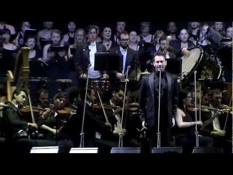 Orquestra Philarmônica São Paulo - Hino Nacional Brasileiro / São Paulo Philharmonic Orchestra - Brazilian National Anthem