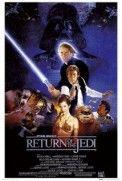 La Guerra de las Galaxias: Episodio VI – El Retorno del Jedi 1983