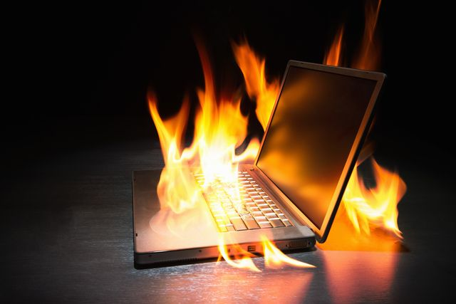 Warning Signs of a Bogus Online Graduate Program