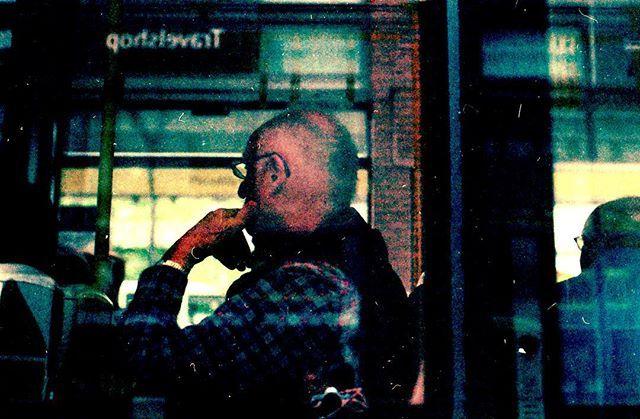 Im ready for the big ride baby. - Estoy listo para el paseo grande nena. - #SudacaFrames #ElojoabiertodeGuaicaipuro #35mm #film #analog #filmisnotdead #somewheremagazine #burnmagazine #nyc #rawlife #foammagazine #lensculture #filmphotography #analogue #photographer #filmcommunity  #broadmag #noicemag #rentalmag #paperjournalmag #magnumphotos #filmphotographic #writer