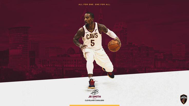 JR Smith Wallpaper HD - 2018 Basketball Wallpapers