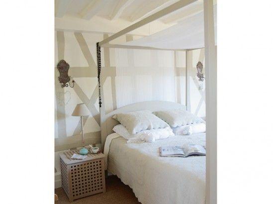 1000 id es sur le th me maison normande sur pinterest for Decoration maison normande