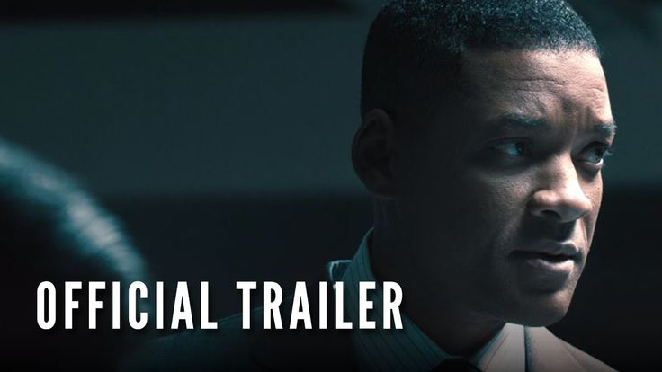 Tell the truth. This December watch Will Smith transform into Dr. Bennet Omalu. Join the discussion at www.concussion-movie.com #ForTheGame www.facebook.com/...