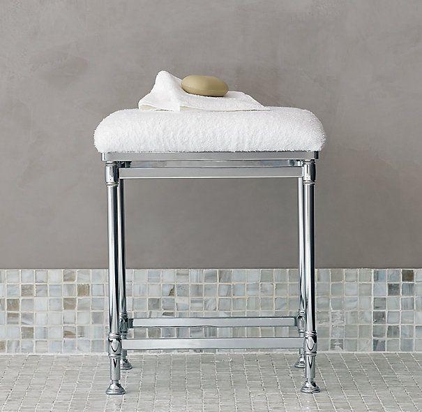 Stunning Bench For Bathroom Photos Best Image Engine chizmososcom