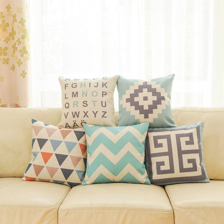 Cheap decor cushion, Buy Quality cushion directly from China cushion leather Suppliers:                                                                                                  HLHOUSEHOLD cushions ar