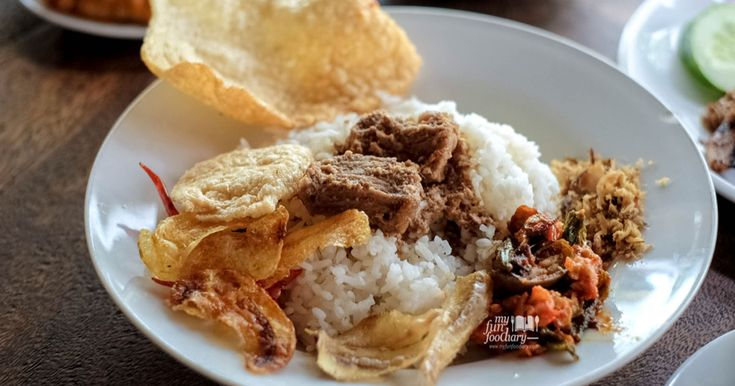 [JOGJA] Bu Ageng Warung Masakan Omah Will Make You Love and Crave Again