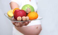 Правильное питания для беременных