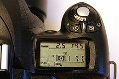 Info on the Nikon D50