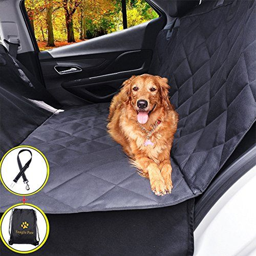 Premium Dog Hammock Pet Car Seat Cover with Side Flaps Snagle Paw Bench Seat Protector |Waterproof| Scratch Proof| Quilted| Padded| Non-slip| Machine Washable for Cars Trucks SUVs & Vans https://dogcarseat.review/premium-dog-hammock-pet-car-seat-cover-with-side-flaps-snagle-paw-bench-seat-protector-waterproof-scratch-proof-quilted-padded-non-slip-machine-washable-for-cars-trucks-suvs-vans/