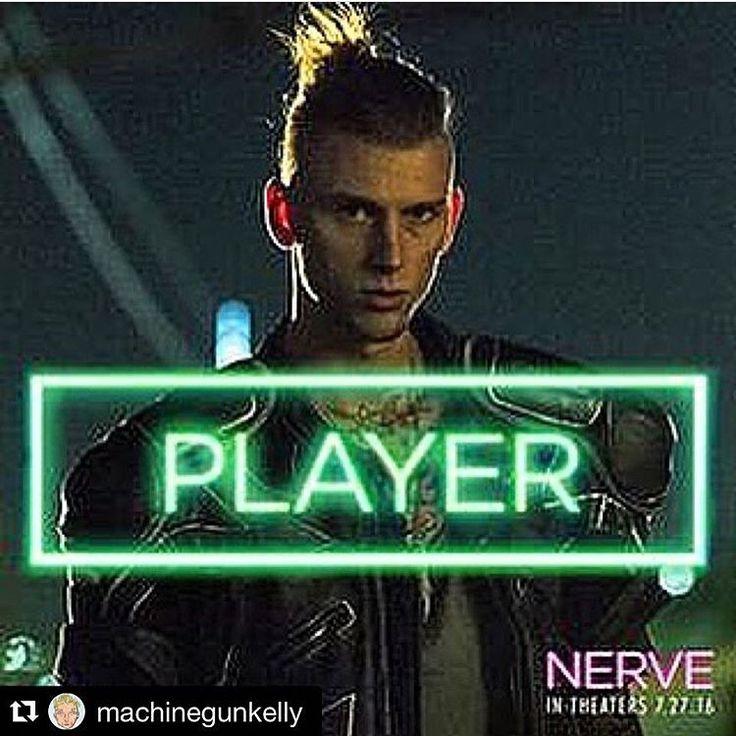 machine gun nerve