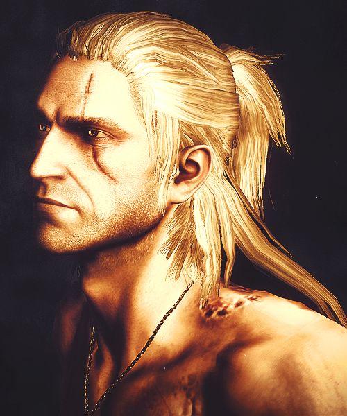 Geralt <3