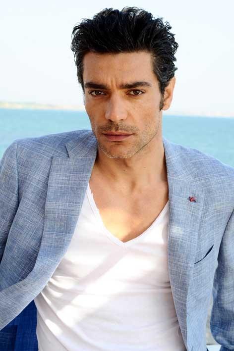 Giuseppe Zeno - Italian Actor