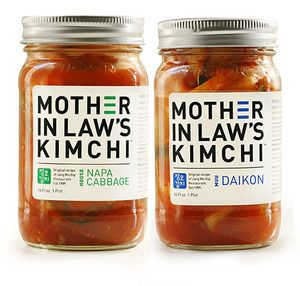 Have you caught the fermented foods fever? I'd eat sauerkraut over cabbage any day and Greek yogurt over milk most days! And of course wine over grape juice every day. What do all these foods have ...