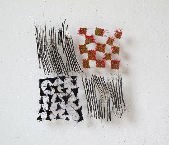 Senza Titolo, Marian Bijlenga, 2012, http://www.marianbijlenga.com/