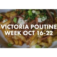 Victoria Events | Poutine With Purpose