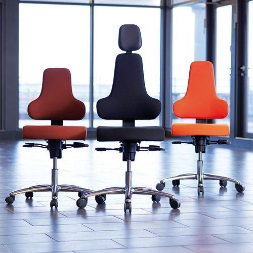 RBM - 700 Serien. moffice.dk. #design #ergonomi #kontorstol #stol #kontor #indretning