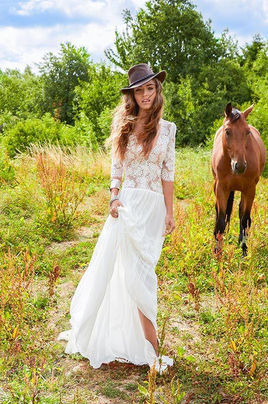 robe de mariée créateur fabienne Alagama Paris et Lyon - campagne 2016