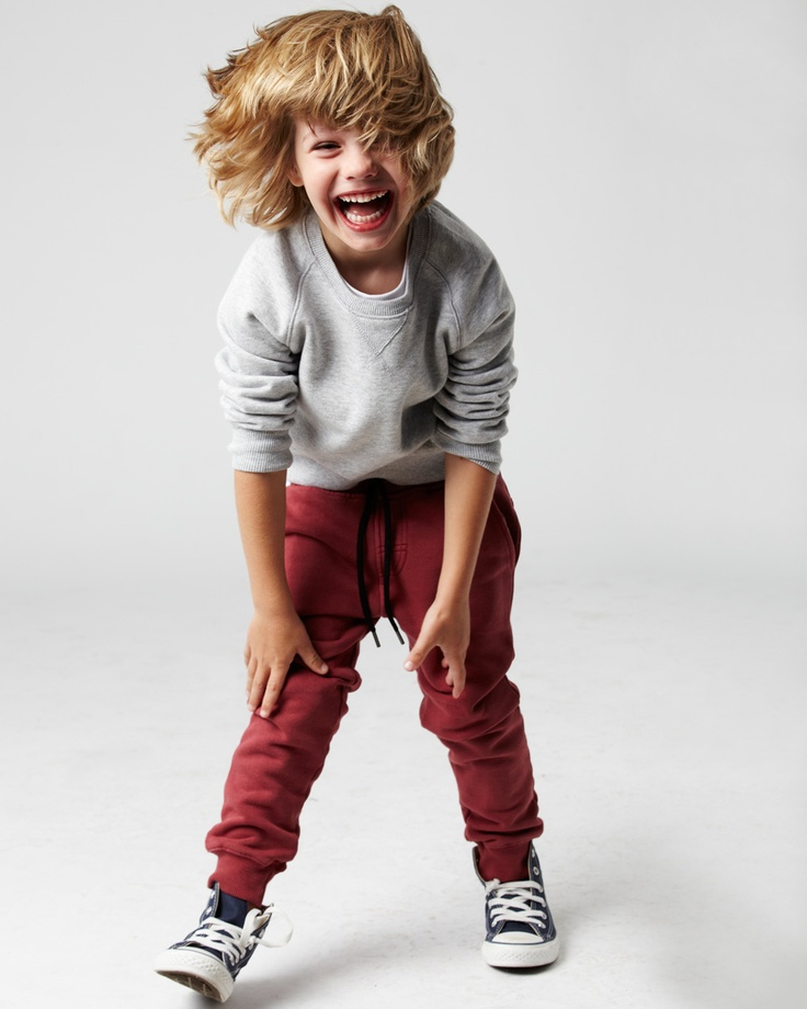 the BASIC MARLE PD sweat, available in ages 3 - 14. the SKINNY PD trackie, available in 7 colours in ages 0 - 14. www.industriekids.com.au