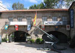 Museo Militar Regional