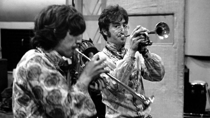 """The Beatles in 3D: Giles Martin on remixing the Fab Four. """"You're trying to make the music sound how you remember it sounding in your mind"""""""