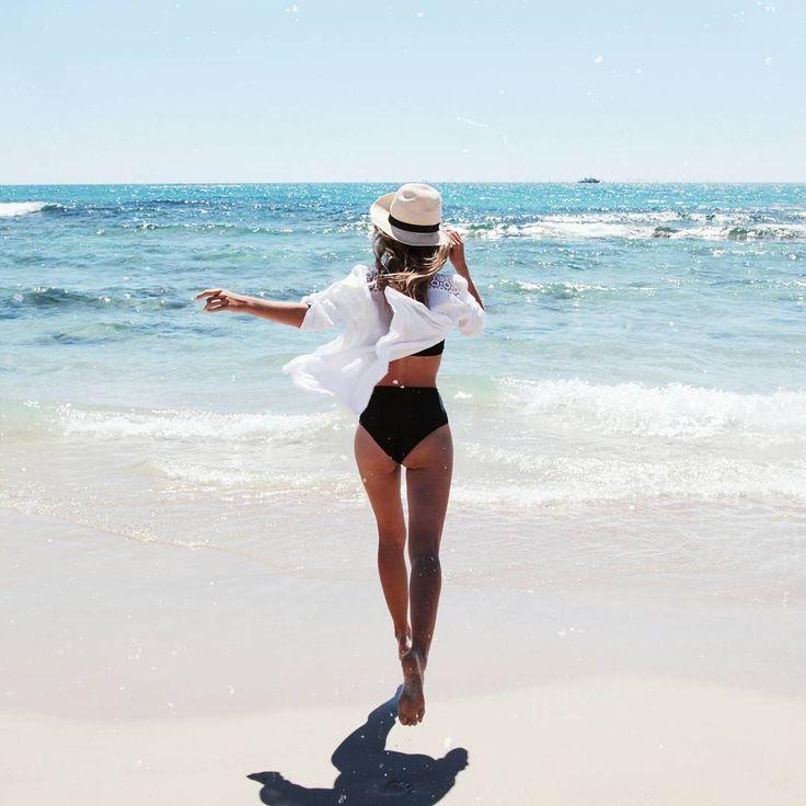 Beach life | The sea Soll | Summer vibes | by TalishaSoll – #Beach #Life #sea #S… – Victoria