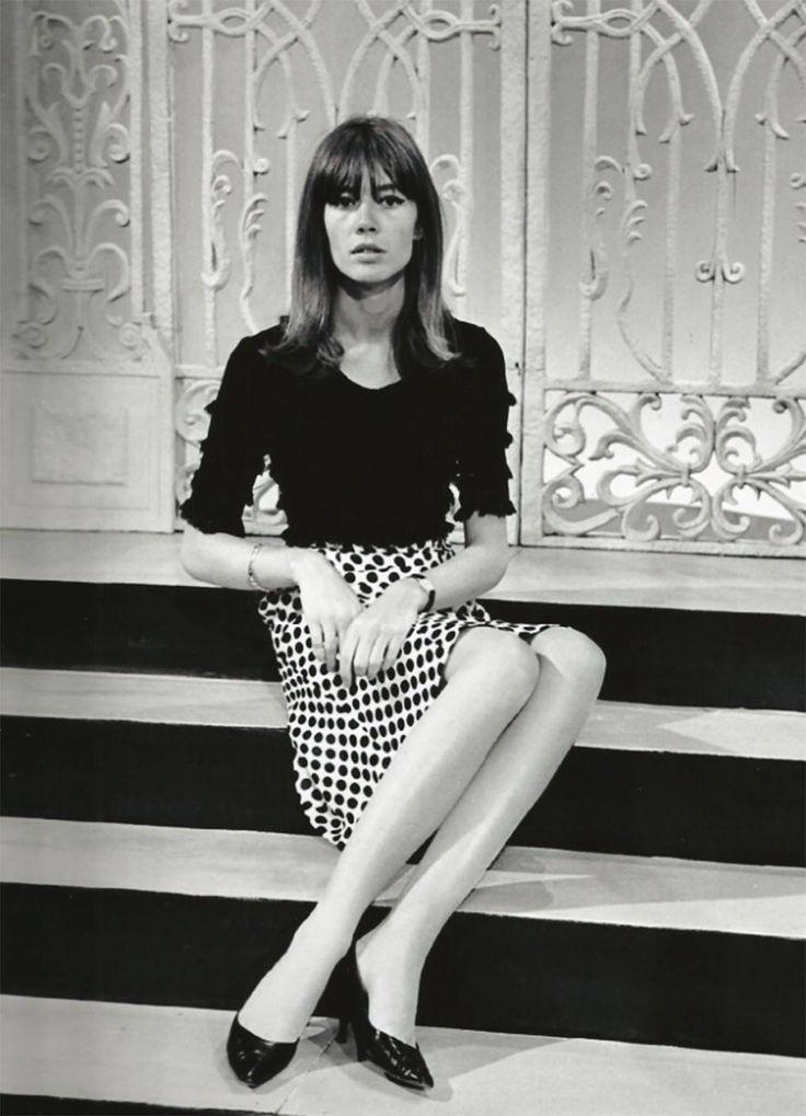 Françoise Hardy  Sixties