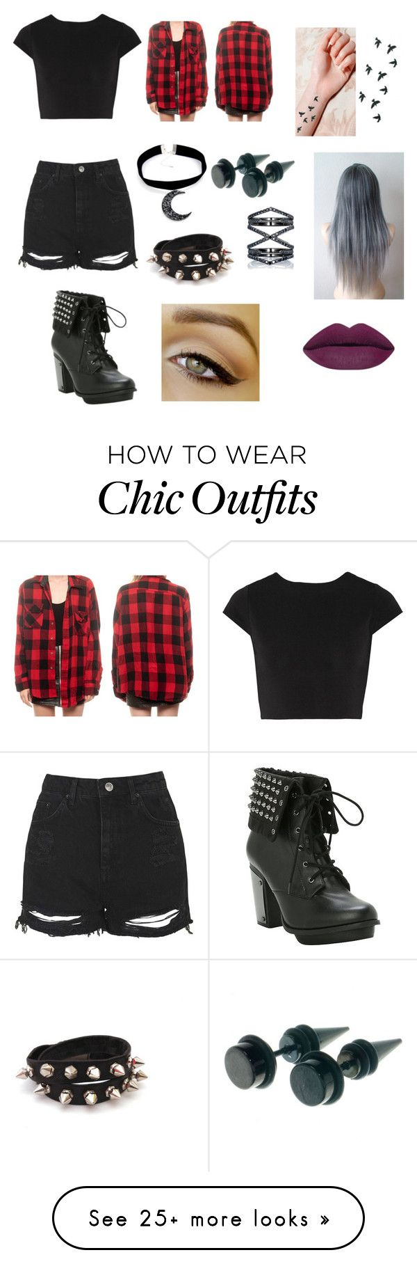 """Untitled #90"" by devonmichelleb on Polyvore featuring Alice + Olivia, Topshop, Eva Fehren, women's clothing, women's fashion, women, female, woman, misses and juniors"