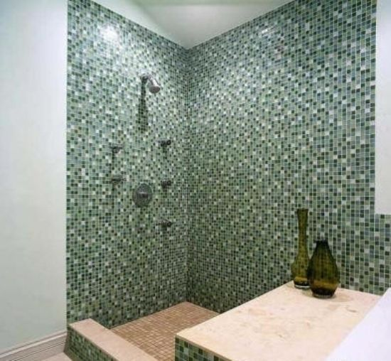 Bathroom Shower Tile Ideas The Bathroom Is One Of The Most Essential Spots In A House As It Gives Us Some Much Desired Privacy