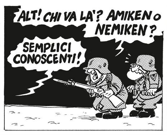 Sturmtruppen, Bonvi