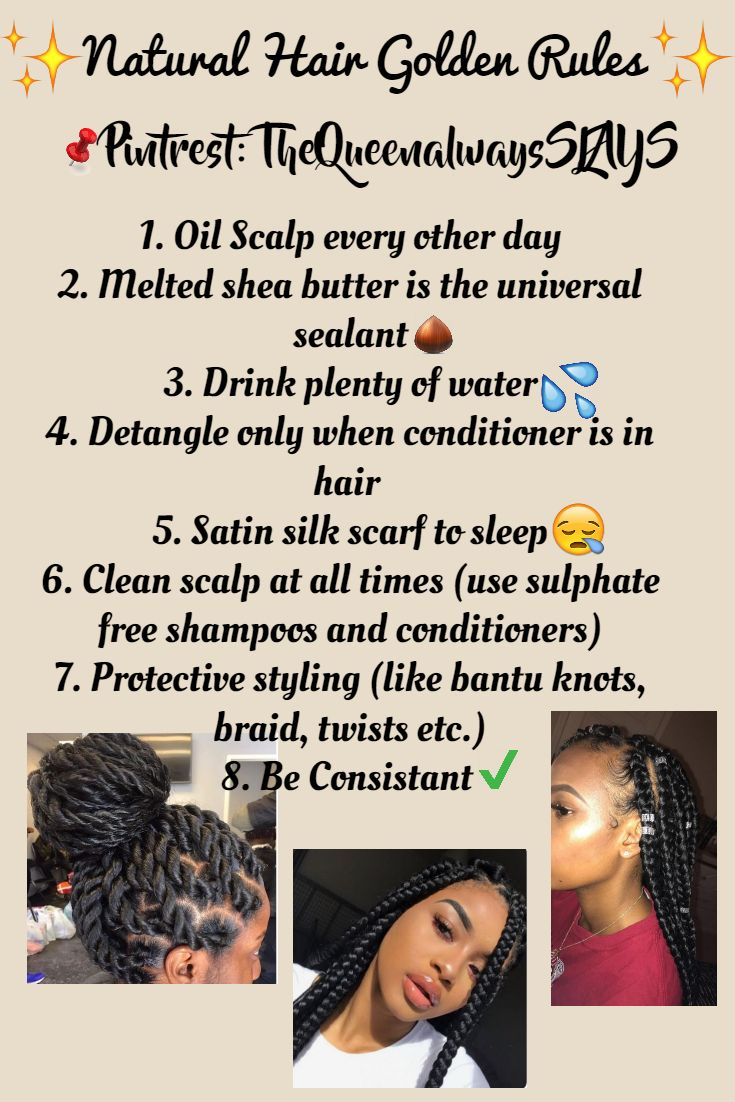 The best images about natural hair care on pinterest