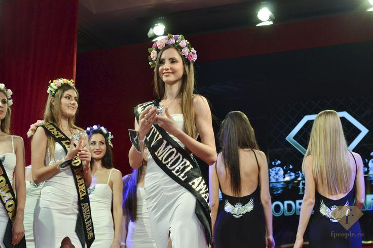 Fashion TV Romania | Alexandra Andrioaia a câştigat locul I la FashionTV Model Awards, din cadrul festivalului de la #Cannes-->> http://tinyurl.com/l979ao2 | fpeople.ro