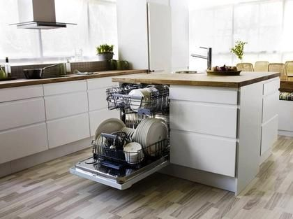 What to Look for in Your Next Dishwasher