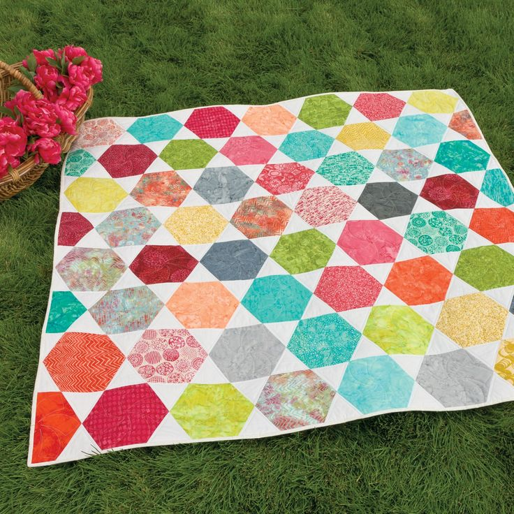 17 Best Images About Accuquilt Projects On Pinterest