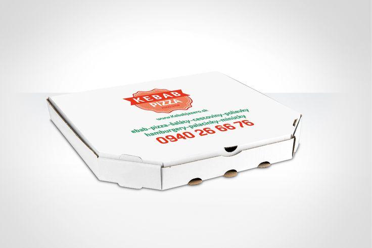 pizza krabica, pizza box, krabica na pizzu, obaly na pizzu