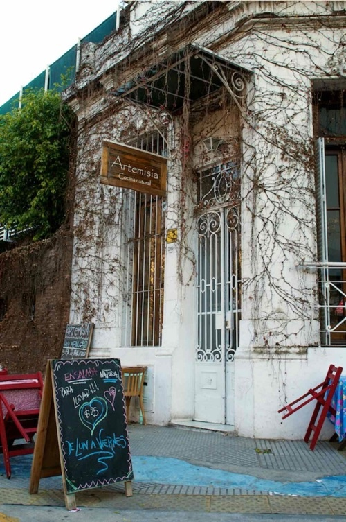 Palermo (Buenos Aires) Argentina - Design Sponge city guide