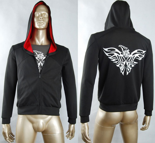 Assassians creed hoodie