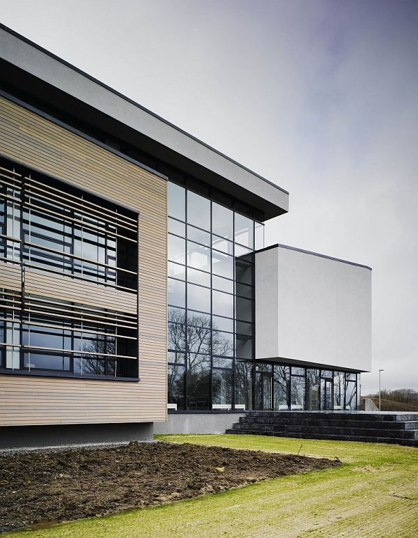 The Contemporary School Of Nursing For St Angelau0027s College In Sligo Idea