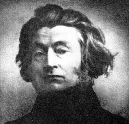 Adam Mickiewicz - national poet, essayist, translator, publicist