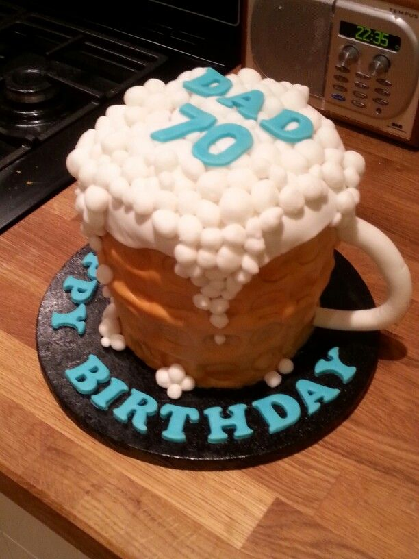 dad s 70th birthday cake dass party pinterest cake 70th