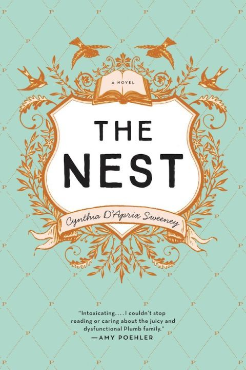 20 Books To Read This Spring - New Book Releases - The Nest - Every family has its problems, and the members of the dysfunctional Plumb family are no strangers to that. However, unlike most families the Plumbs have a hefty, joint trust fund waiting for all of them that they are counting on to eliminate all of their woes. Get the full details on the latest books for women at redbookmag.com.
