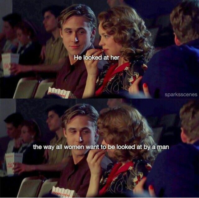 Noah and Allie