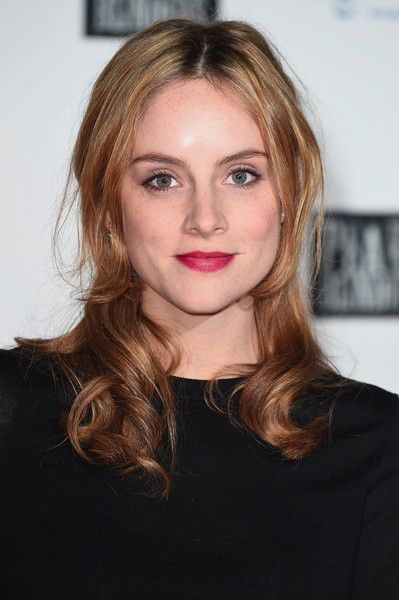 Sophie Rundle actress