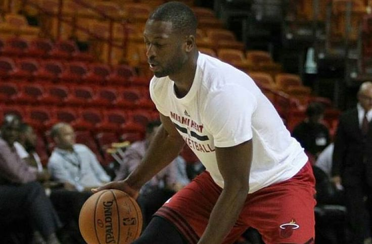 NBA Trade Rumors: Chicago Bulls To Trade-Off Dwyane Wade To Cleveland Cavaliers? - http://www.movienewsguide.com/nba-trade-rumors-chicago-bulls-to-trade-off-dwyane-wade-to-cleveland-cavaliers/245521