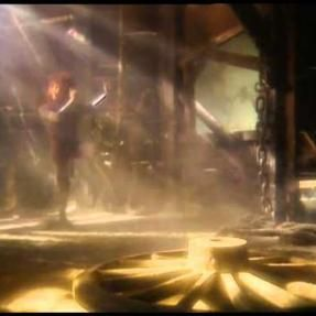 Suspended In Gaffa - The Dreaming | Kate Bush