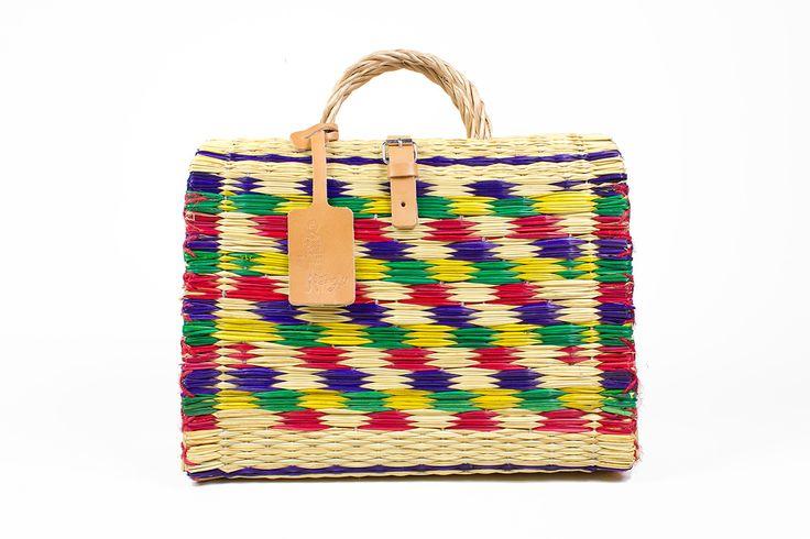 Toino Abel Portuguese Handmade Baskets ~ timeless ~